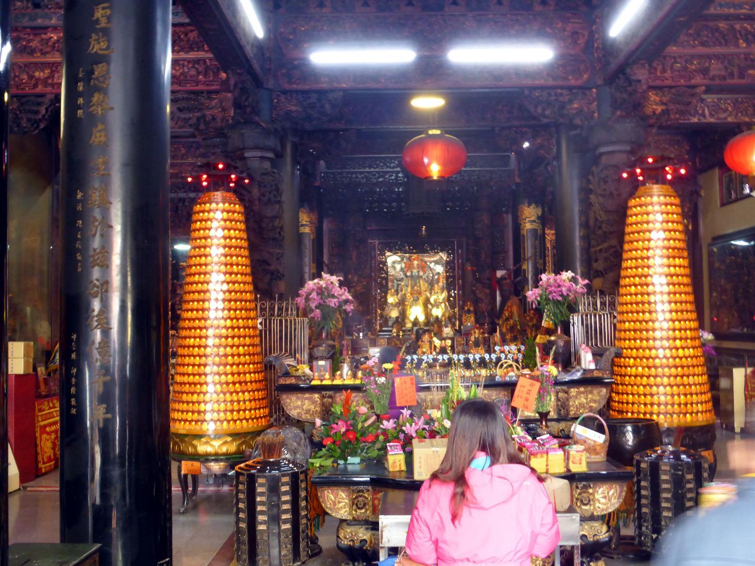 Chinesisch Taipeh